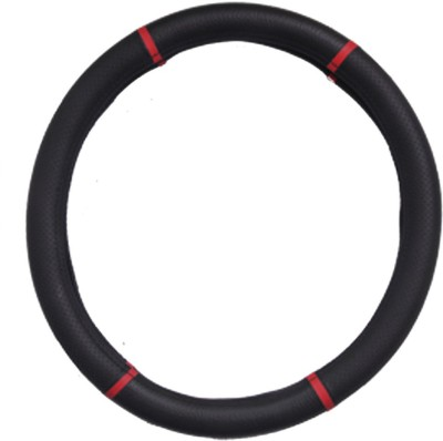 Allure Auto Steering Cover For Skoda Laura