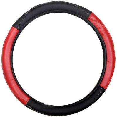 Vheelocityin Steering Cover For Skoda Octavia