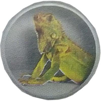 Gliding Wheels Animals Sticker for Sides