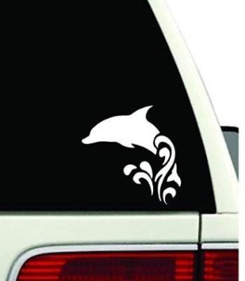 Indiashopers Phrases Sticker for Hood