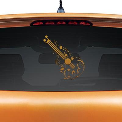 WallDesign Music Sticker for Windows