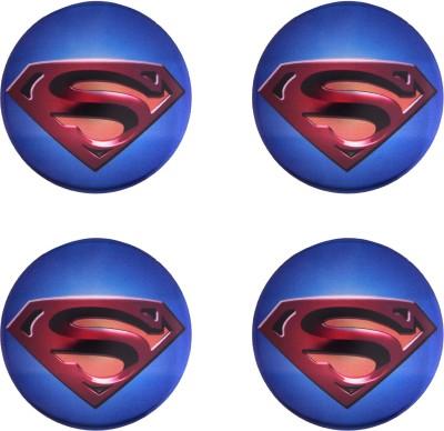 WoW 3D Sticker for Sides, Bumper, Hood