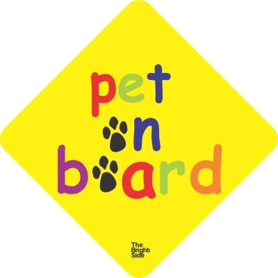 TheBrightSide Animals Sticker for Windows