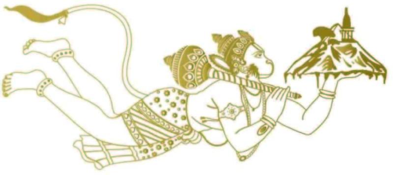 WallDesign Religious Sticker for Windows(Gold)