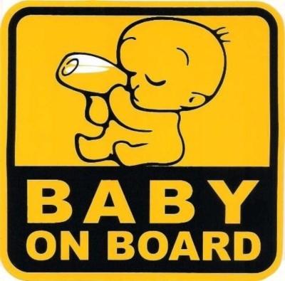 Samritikaventure Family Sticker for Bumper, Sides