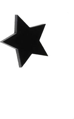 Millionaro Shapes Sticker for Hood, Bumper