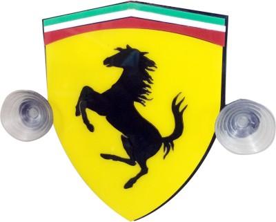 Ibadge Racing Sticker for Windows