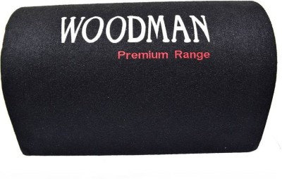 Woodman WM-BT8 8 Inch Compact Size Basstube With Inbuilt Amplifier Subwoofer(Powered , RMS Power: 600 W)