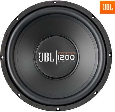 JBL GTX1200 Electron Powered Subwoofer