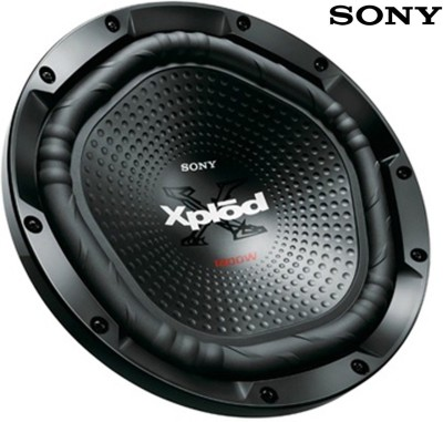 Sony XS-NW12002 InCar Powered Subwoofer