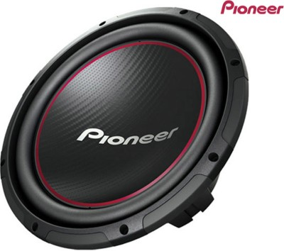 Pioneer TS W304R Component Subwoofer