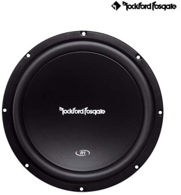Rockford Fosgate R1S412 - 12,, 4-Ohm Prime Series Subwoofer(Powered , RMS Power: 150 W)