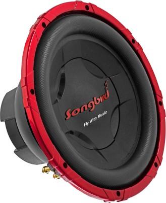Songbird SB-B-909 12 inch 1800W Max Subwoofer