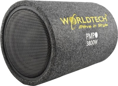 Worldtech BST1400 Electron Subwoofer(Powered , RMS Power: 200 W)