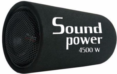Sound Power SP45K SP45K Subwoofer(Powered , RMS Power: 250 W)