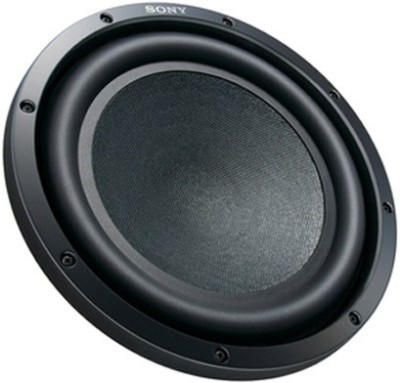 Sony 30cm 2000watts XS - GSW121 - Subwoofer(Powered , RMS Power: 500 W)