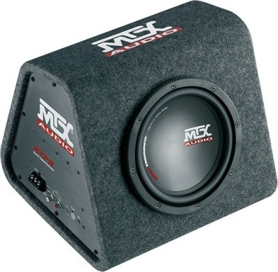 MTX AUDIO RTP8 RT SERIES Subwoofer(Powered , RMS Power: 120 W)