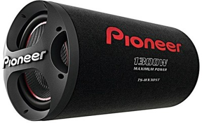 Pioneer 305t TS-WX305t Subwoofer(Powered , RMS Power: 310 W)