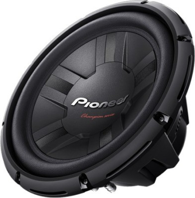 Pioneer TS-W1211D4 Champion Series 12