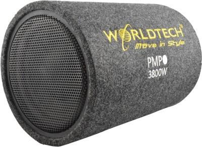Worldtech WT-1400BT Electron Powered Subwoofer