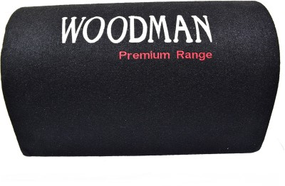Woodman BT10 10 Inch Basstube With Inbuilt Amplifier Powered Subwoofer