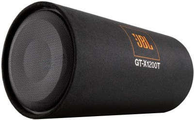 JBL 261958 GTX 1200T 12 Inch Bass Tube Subwoofer