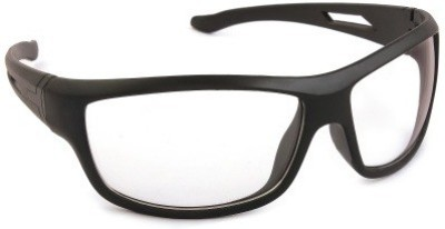OMRD 12345678910006 Black Car Sunglass Clip Holder