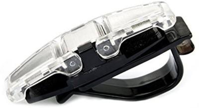 Shrih SH - 01648 Black Car Sunglass Clip Holder