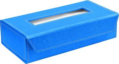 Ecoleatherette TB.Turquoise Vehicle Tissue Dispenser