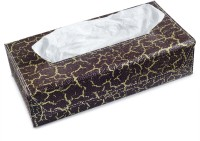 Ecoleatherette TB3002 Vehicle Tissue Dispenser(Multicolor)