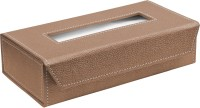 Ecoleatherette TB.Putor Vehicle Tissue Dispenser(Beige)