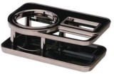 Auto Hub t1 Cup Holder Car Tray Table