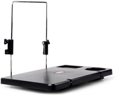 AutoStark Portable Laptop Food Tray Cup Holder Car Tray Table