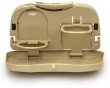 Autofurnish Food Cup Holder Car Tray Tab...