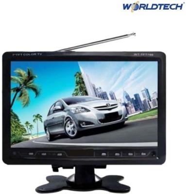 Worldtech Black LCD