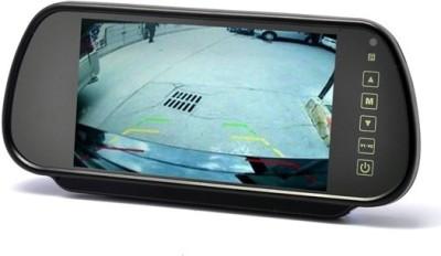 Eagle Cruze Black LCD