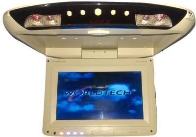 Worldtech Beige LED