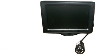 Panasound Black LCD