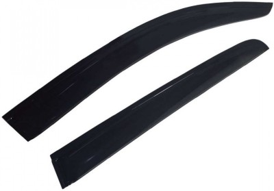 Woodman External Tape Mount Black Window Visor