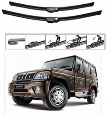 CarSz Windshield Wiper For Mahindra Bolero