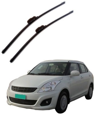 CarSz Windshield Wiper For Maruti Suzuki Swift Dzire