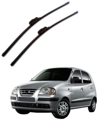 CarSz Windshield Wiper For Hyundai Santro Xing