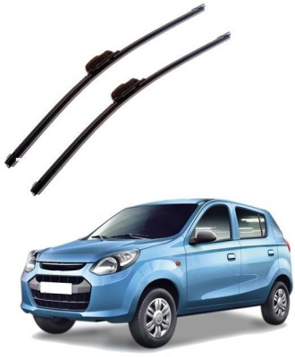 CarSz Windshield Wiper For Maruti Suzuki Alto