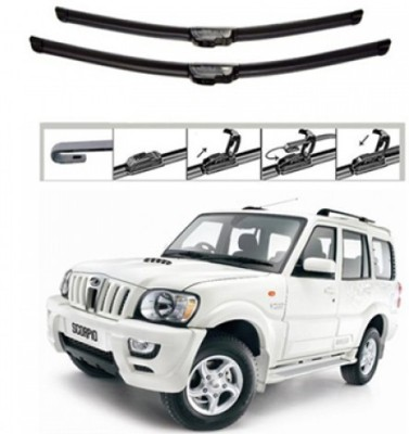 CarSz Windshield Wiper For Mahindra Scorpio
