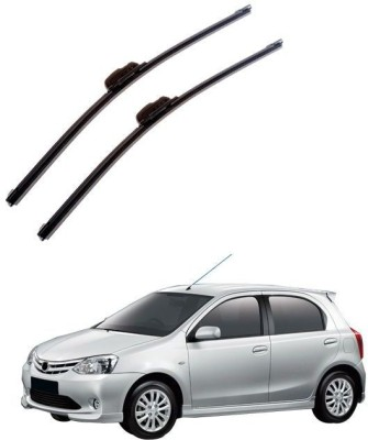 CarSz Windshield Wiper For Toyota Etios Liva