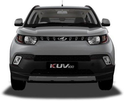 Mahindra KUV100 K8 (Ex-showroom price starting from Rs 6,09,706)