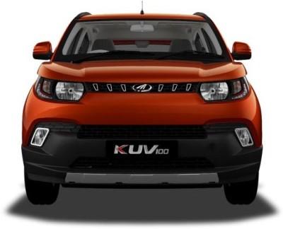 Mahindra KUV100 K6 (Ex-showroom price starting from Rs 6,44,871)