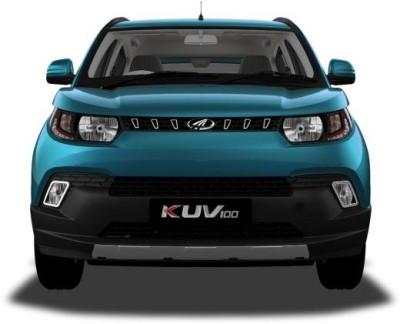 Mahindra KUV100 K6+ (Ex-showroom price starting from Rs 6,67,237)