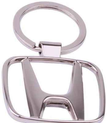 Prime Traders Honda Emblem Car Logo Locking Key Chain