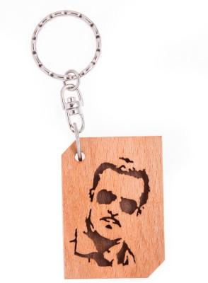 JM Salman khan face Key Chain